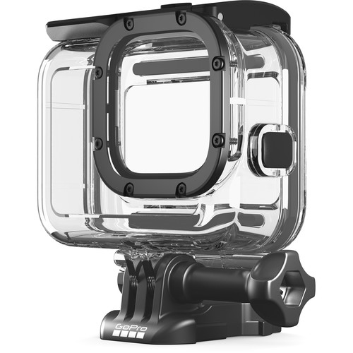Plaza cameras - Hero 8 Protective Case
