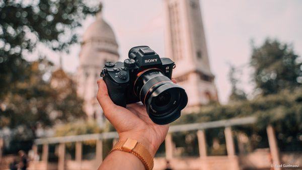 Samyang AF 18mm f2.8 for Full Frame Sony E-Mount - Plaza Cameras