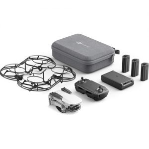 Plaza cameras DJI Mavic Mini Fly More Kit