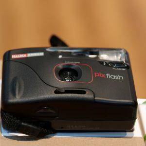 Ansco Pix Vision 35mm Film Camera - Plaza Cameras