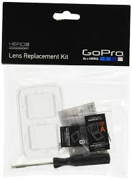 Packaging lens replacement - plaza cameras