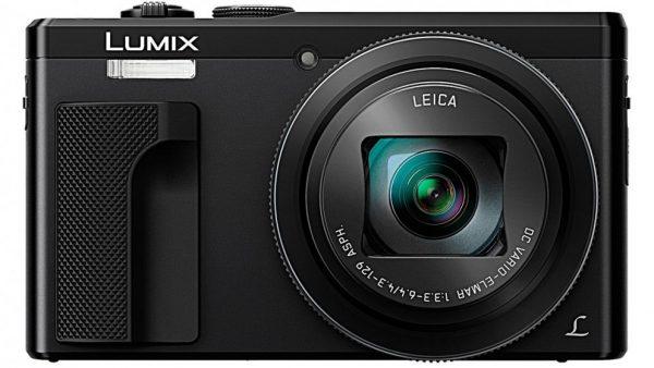 Panasonic DMC-TZ80 - Plaza Cameras