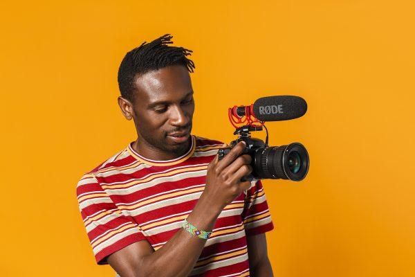Rode VideoMic NTG - Plaza Cameras