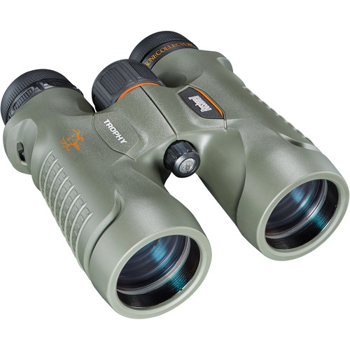 Bush Trophy Bone Collector 10x42mm Binocular - Plaza Cameras