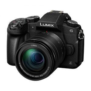 plaza cameras Panasonic Lumix G85