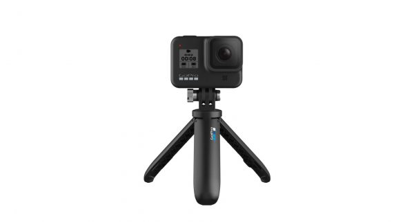 Gopro Shorty Mini Extention Pole + Tripod - Plaza Cameras