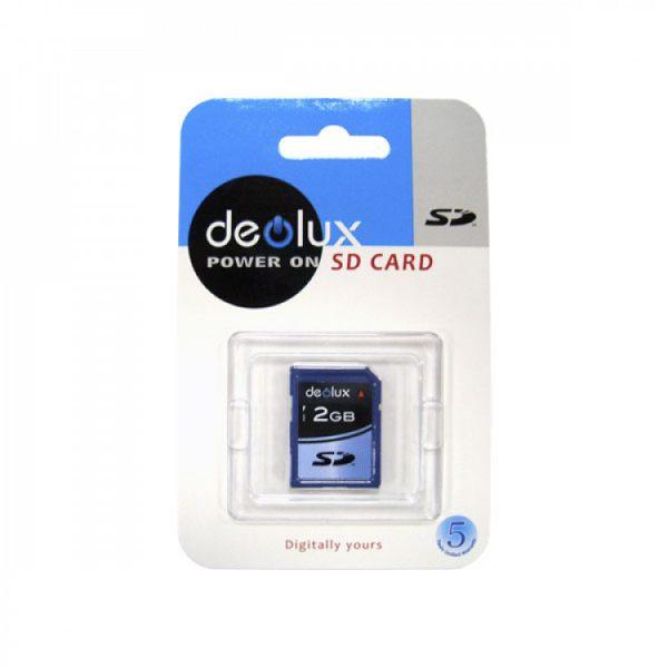 2GB sd Card - Plaza Cameras