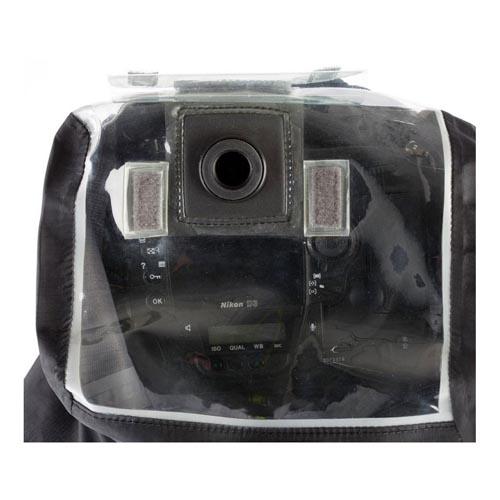 Plaza Cameras - Think Tank Hydrophobia 70-200