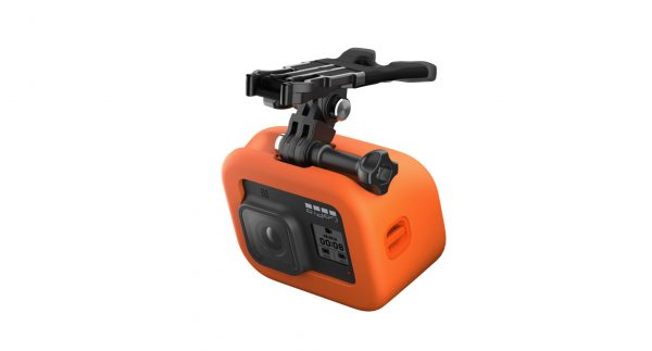 GoPro Bite Mount + Floaty for HERO8 Black