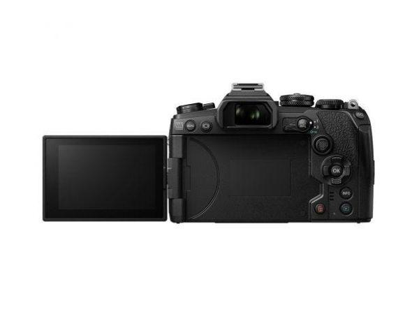 Olympus E-M1iii Body & 12-40mm - Plaza Cameras b