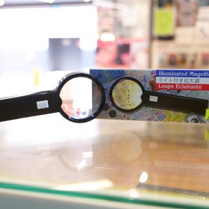 Illuminated Magnifier Medium