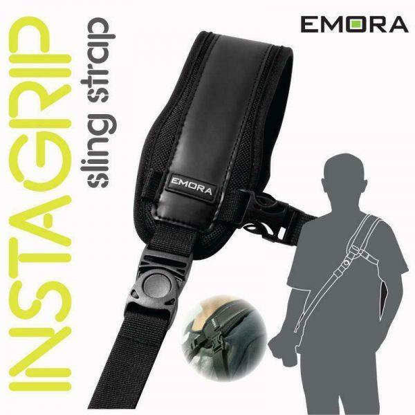 Emora Slim Instagrip Sling Strap - Plaza Cameras