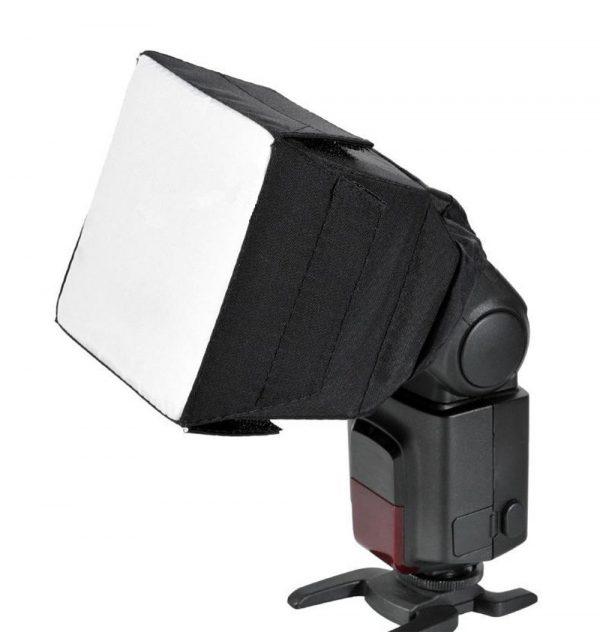 Glanz Softbox - Plaza Cameras