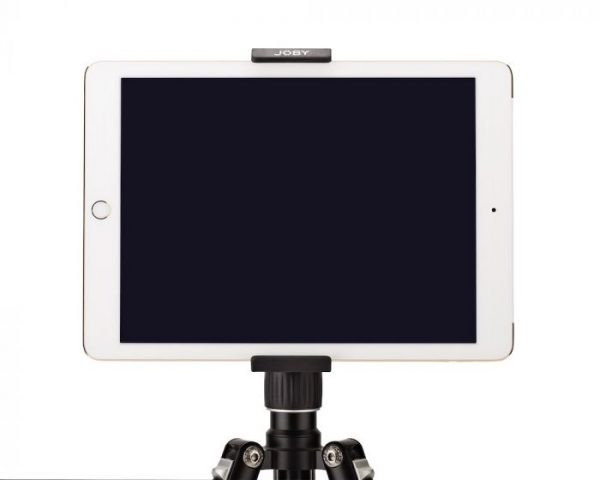 Joby Clamp GripTight PRo Tablet for 7-10in Tablets - Plaza Cameras
