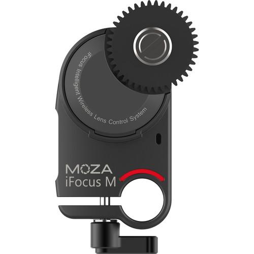 Moza ifoucs m - plaza cameras