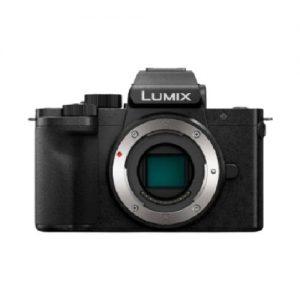 Plaza Cameras - Panasonic G100 Body