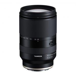 Tamron 28-200mm F2.8-5.6 Sony E