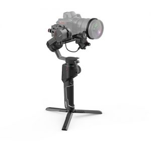 moza aircross 2 + motor - plaza cameras 2