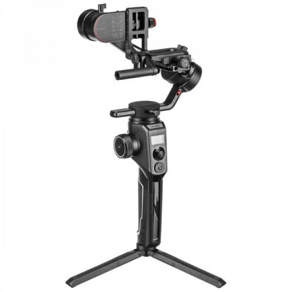 moza aircross 2 - plaza cameras