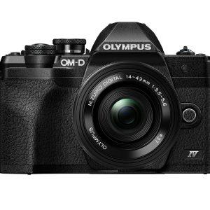 Olympus E-m10 MK IV
