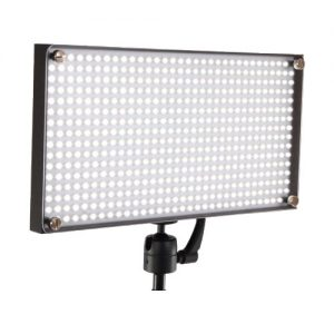 Glanz 508 LED Video Light - Plaza Cameras