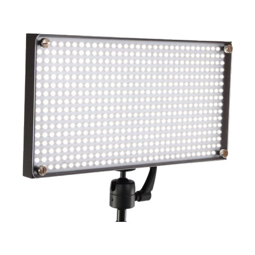 Glanz 508 LED Video Light - Plaza Cameras