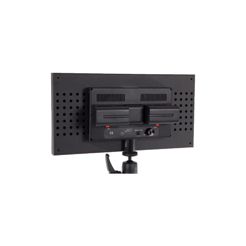 Glanz 508 LED Video Light - Plaza Cameras b