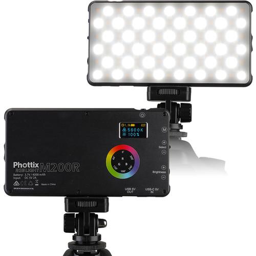 Phottix M200r - Plaza Cameras