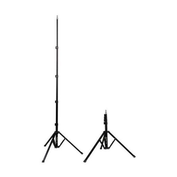 Phottix F-180 Light Stand - Plaza Cameras
