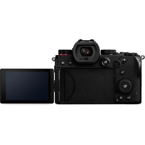 Plaza Cameras - Lumix S5