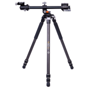 VANGUARD VEO 3+ 263CB PRO TRIPOD CARDON FIBRE WITH BALL HEAD & MONOPOD