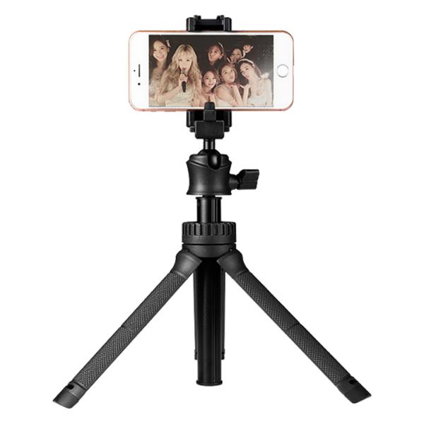 GIZOMOS 2IN1 SELFIE TRIPOD - Plaza Cameras