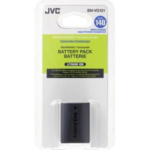 JVC BN-VG121 Battery - Plaza Cameras