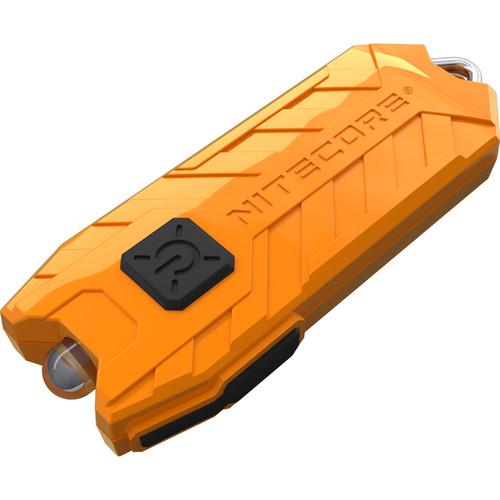 Plaza Cameras, Nitecore tube Orange