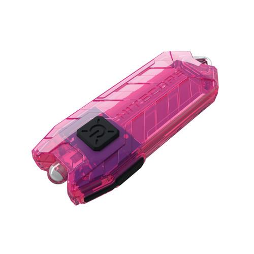 Plaza Cameras, Nitecore tube Pink