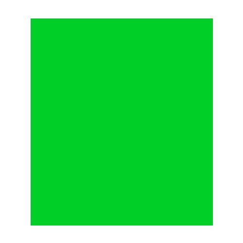 Muslin cloth - Green