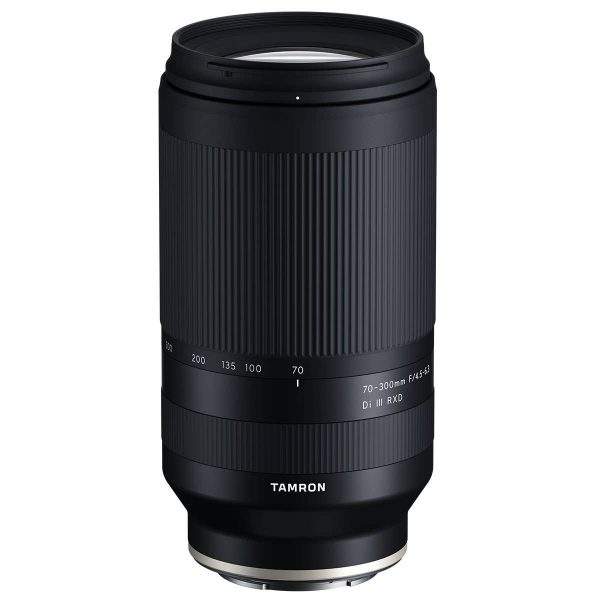 Tamron 70-300mm F4.5-6.3 Di III EXD for Sony E-Mount