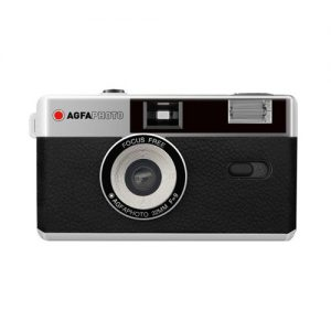 AgfaPhot Analogue Photo Camera - Plaza Cameras