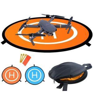 Drone Heli-pad