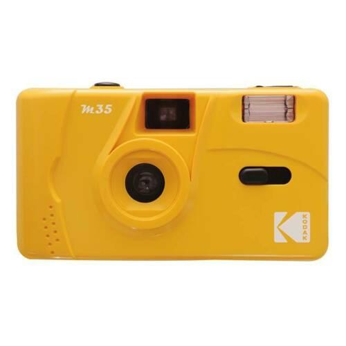 Kodak Film Cameras M35 - Plaza Cameras