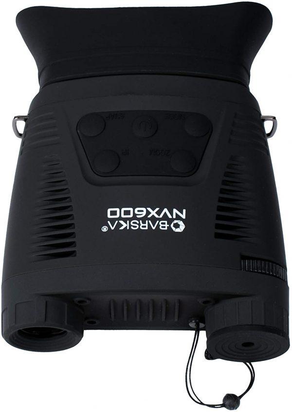 Barska NVX600 - Plaza cameras