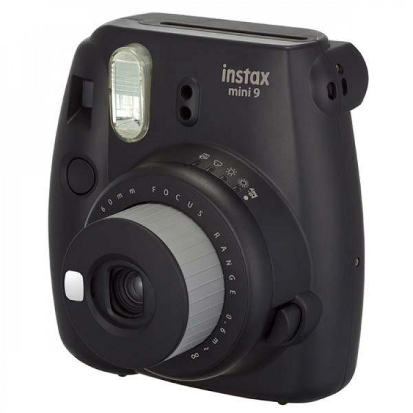 Fujifilm Instax Mini 9 - Plaza Cameras