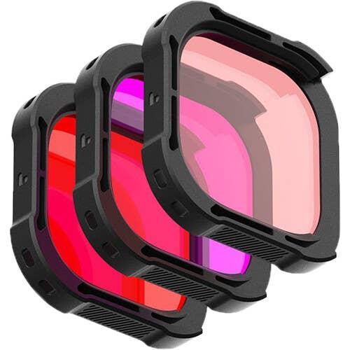 PolarPro Hero9 DiveMaster Filter Kit