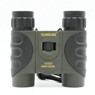 Visionking 10x25 Binoculars - Plaza Cameras