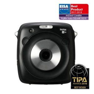 Fujifilm SQ10 - Plaza Cameras
