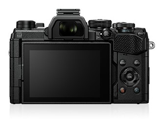 Olympus EM-5 Mk III - Plaza Cameras.jpg 2 black 2