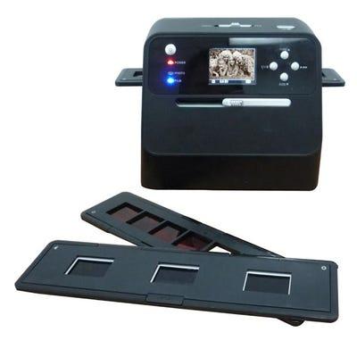 Glanz Film Scanner - UA-01 Front