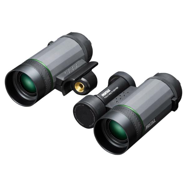 PENTAX V-SERIES VD 4X20 WP BINOCULARS - Plaza Cameras