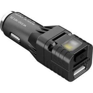 Nitecore VCL10 Torch - Plaza Cameras