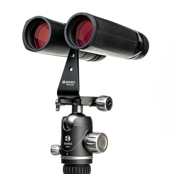 Benro Binocular Bracket for Binoculars - Plaza Cameras
